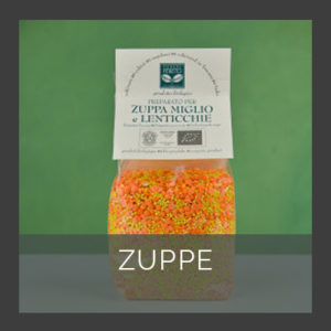 Zuppe & Cereali